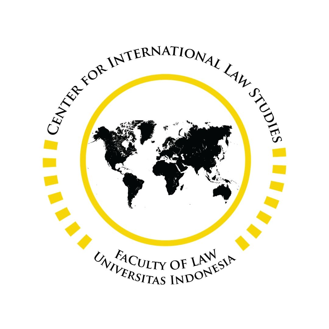 CILS CENTER FOR INTERNATIONAL LAW STUDIES Logo